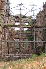Highead Castle Ivegill Cumbria 043