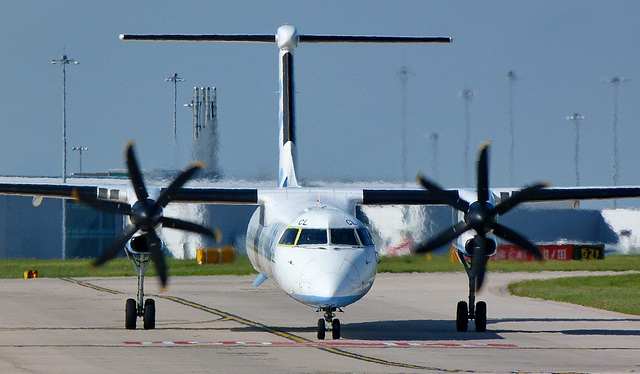Flybe CL