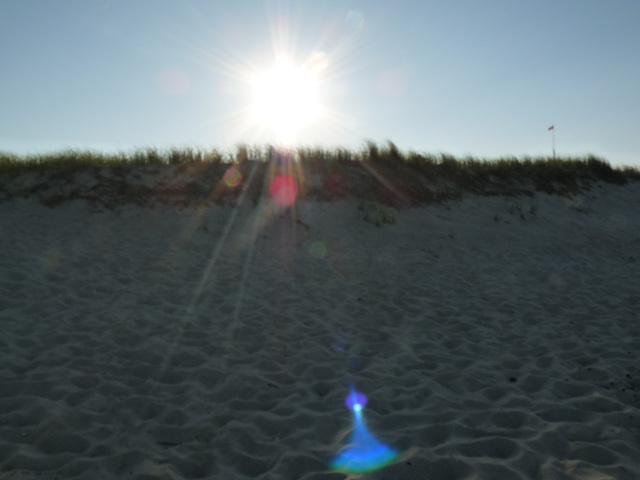 Coast Guard Beach