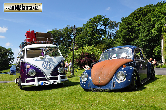 Cumbria VAG 2011