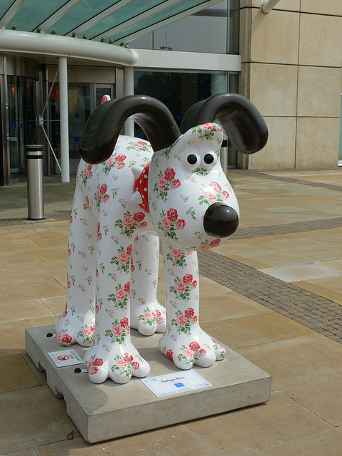 Gromit Unleashed (41) - 7 August 2013