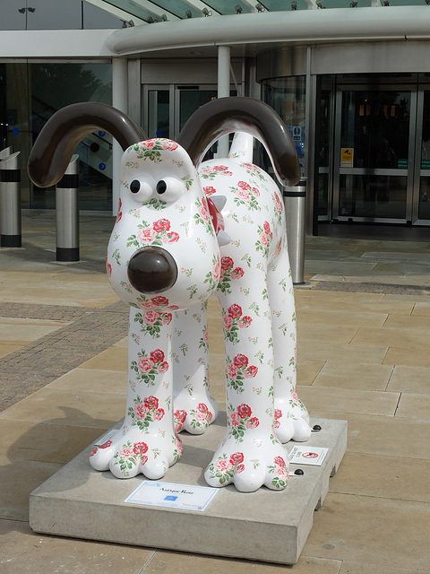 Gromit Unleashed (42) - 7 August 2013