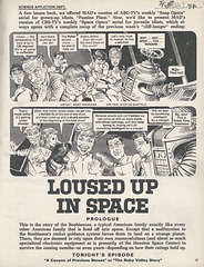 Lost In Space p1