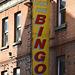 Dublin 2013 – Bingo