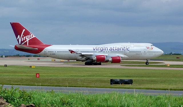 Virgin OS