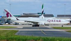 Qatar AEM