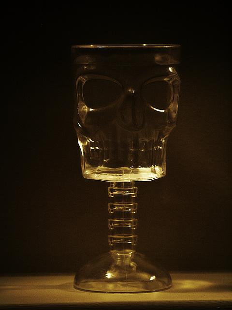 my goblet