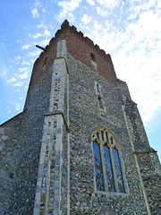 little wenham church, suffolk