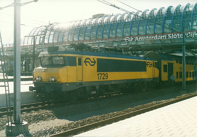 NS electric