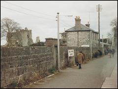 Ballymote Railway Station