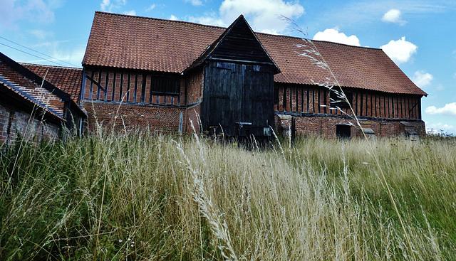 little wenham hall farm, suffolk