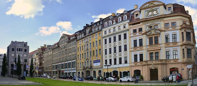 Leipzig 2013 – Katharinenstraße