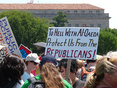 Protect us from Republicans