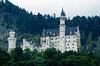 Schloss Neuschwanstein.  ©UdoSm