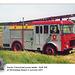 Karrier Carmichael fire engine Winchelsea 2001