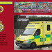 Seaford FS open day Paramedic Unit 23 6 2012