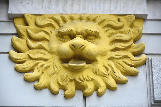 Leipzig 2013 – Sunny Lion