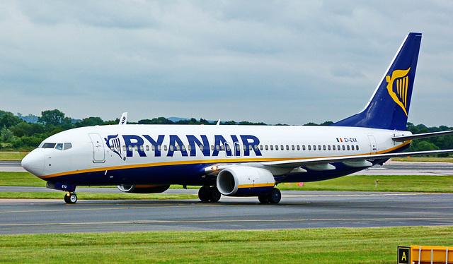 Ryanair EVX