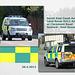 South East Coast Ambulance Land Rover EU11 AZC Seaford 26 4 2012