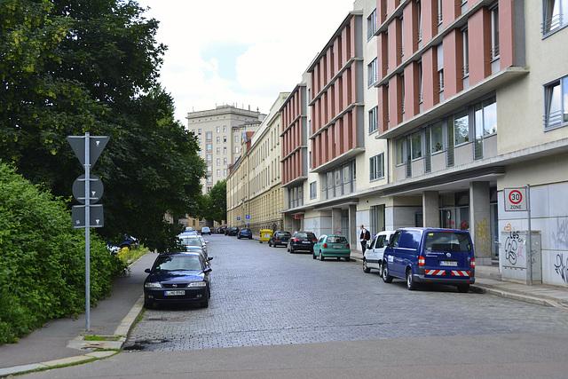 Leipzig 2013 – Seeburgstraße