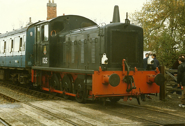 Drewry 204