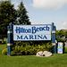 Hilton Beach Marina