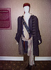 Jack Sparrow Pirate Costume, 2003