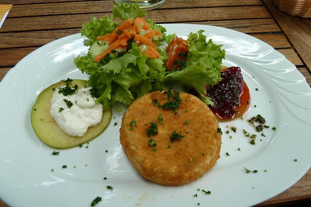 Leipzig 2013 – Lunch