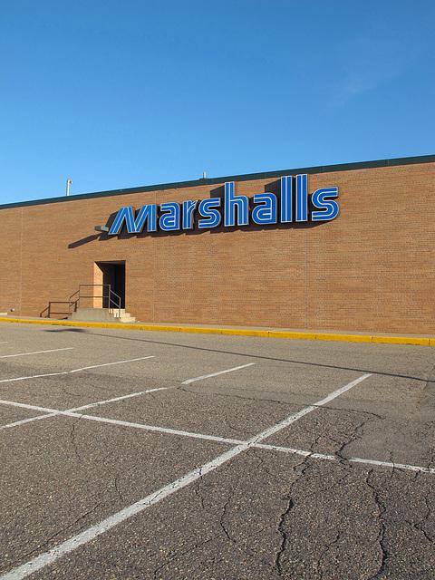 An historic Marshalls.
