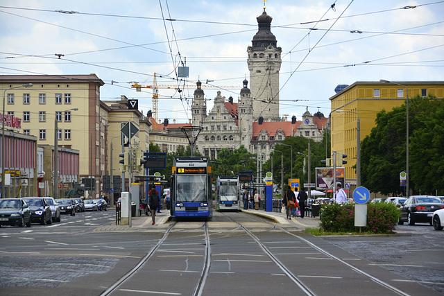 Leipzig 2013 – Windmühlenstraße