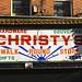 Dublin 2013 – Christy's