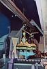 The Peter Pan's Flight Ride in Disneyland, 2003