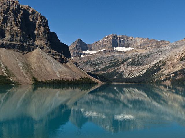 A beautiful place to reflect