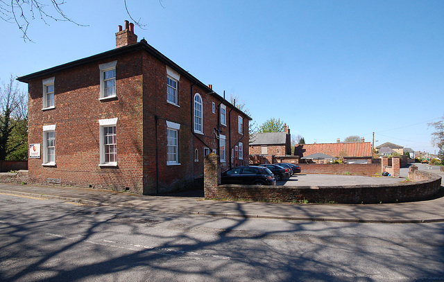 Nos 2 & 4 Spalding Road, Holbeach, Lincolnshire