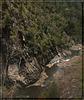 Cedar Creek Falls - View from the top