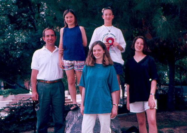 1994, Phoenix