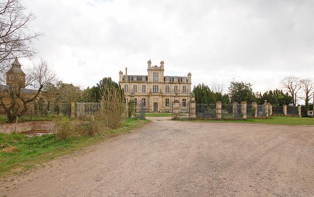 Bylaugh Hall, Norfolk