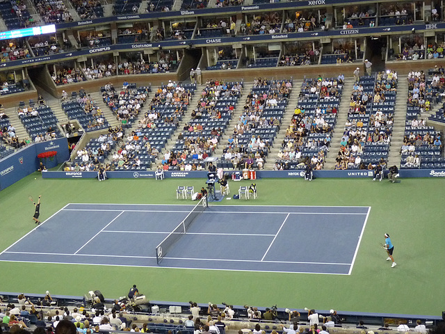 Murray vs. Lopez