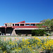 The Frank-Lloyd-Wright-House