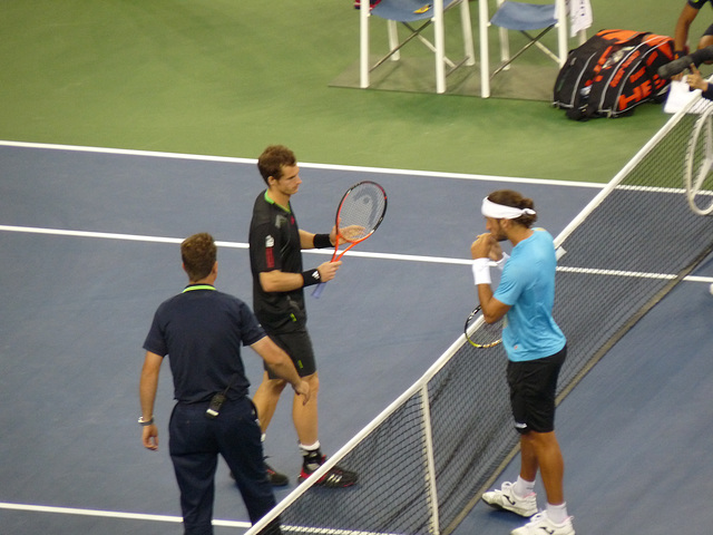 Murray vs. Lopez