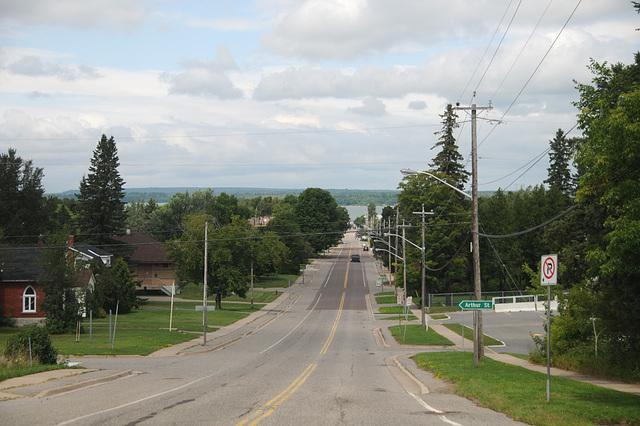 Richards Landing, Ontario