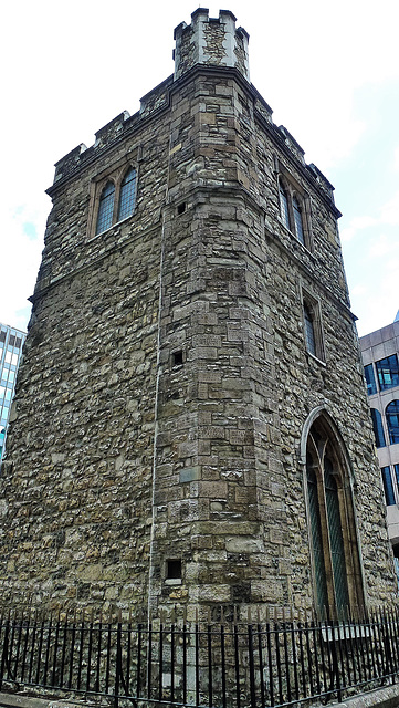 all hallows staining tower, mark lane, london