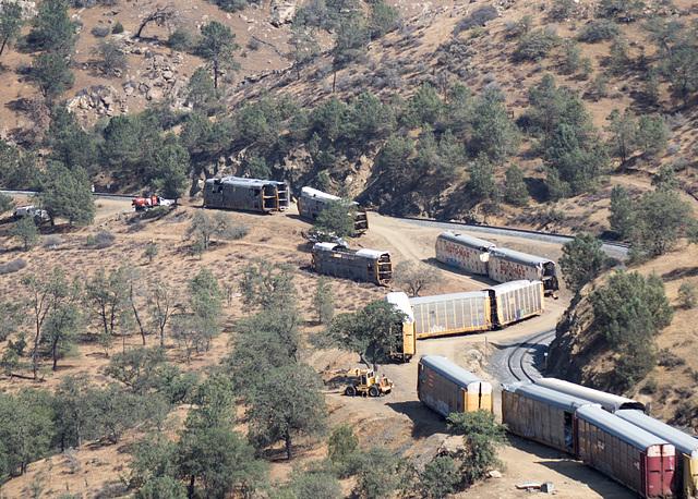 Tehachapi derailment (0617)