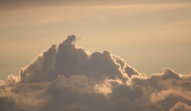 Mouse cloud perhaps!