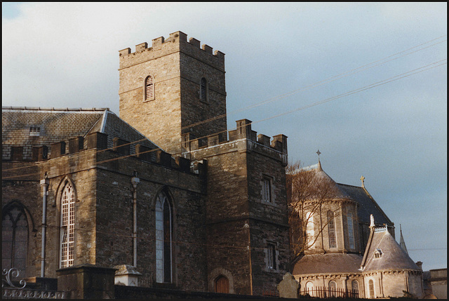 St John's Cathedral, Sligo