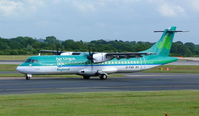 Aer Lingus FAS