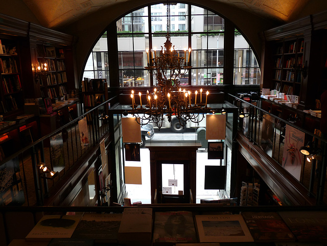 Rizzoli Bookstore - New York, NY
