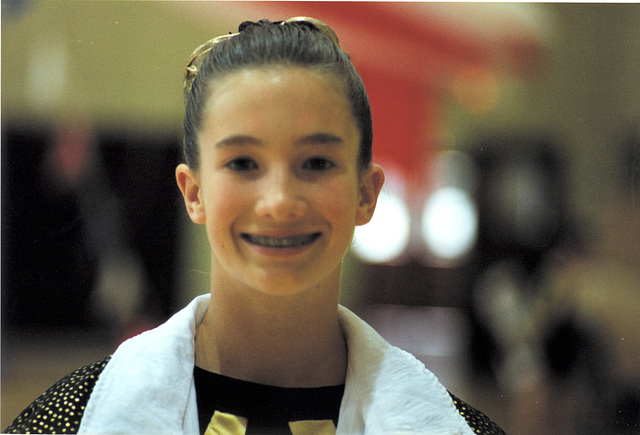 Emily, 1994.