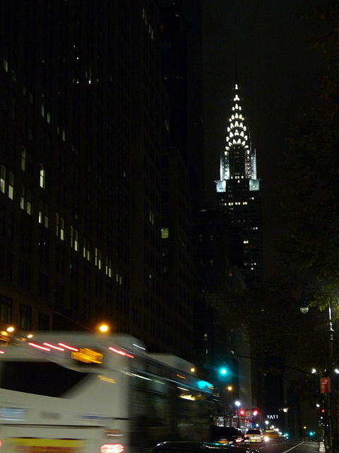 3AM, 42nd St.