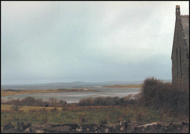Sligo Bay from Strandhill